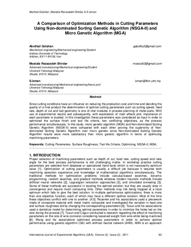 comparison of optimization strategies for the Comparison of strategies for the optimization/innovation of crankshaft balance 3 target for imbalance and the current imbalance on the two external sides of the.