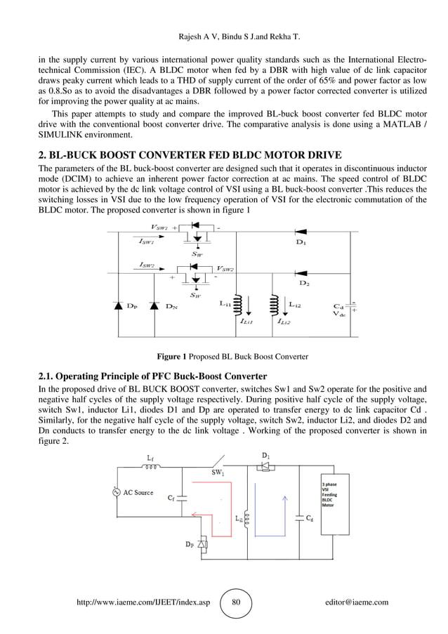 Rajesh A V, Bindu S J.and Rekha T. http://www.iaeme.com/IJEET/index.asp 80 editor@iaeme.com in the supply current by vario...