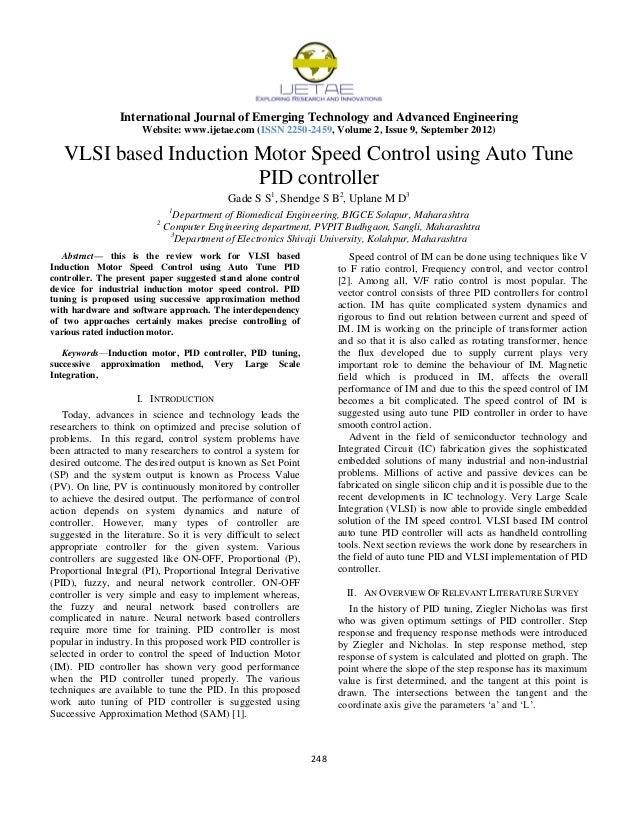 International Journal of Emerging Technology and Advanced Engineering                      Website: www.ijetae.com (ISSN 2...