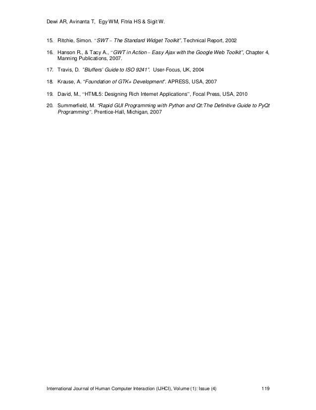University delft thesis