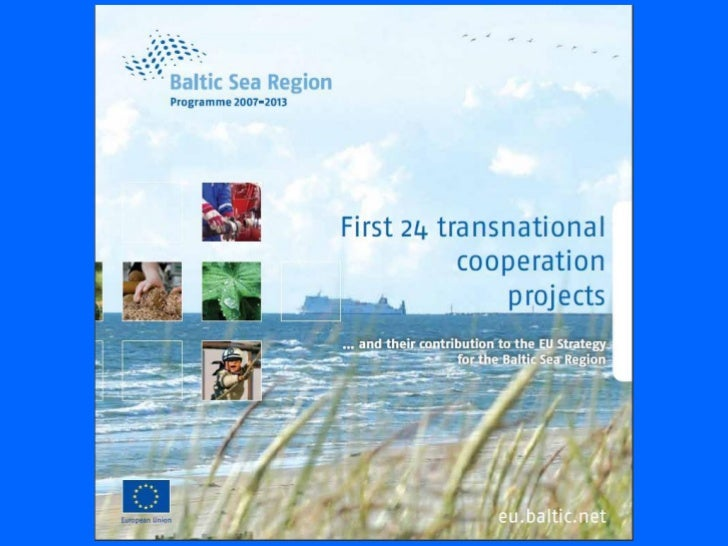 The main basin-wide environmental problemsFour significant transboundary issues       priorities for the Danube Basin and ...
