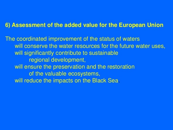 Parallels: Water resources management aspects of the EU Strategies for the Baltic Sea and Danube Regions, Prof. Istvan Ijjas