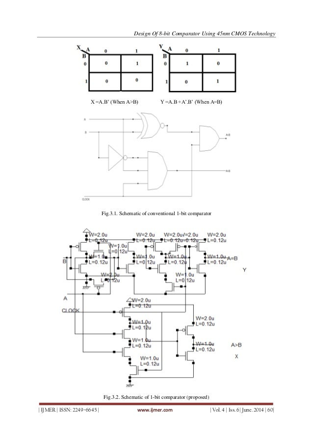 4 bit comparator logic diagram wiring diagrams
