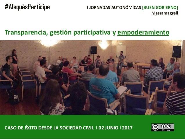 NUEVAS TENDENCIAS EN ESTRATEGIA DE SERVICIO: GOBERNANZA INTELIGENTE E INNOVACIÓN ABIERTA EN EL SECTOR PÚBLICO 30/03/2017 C...
