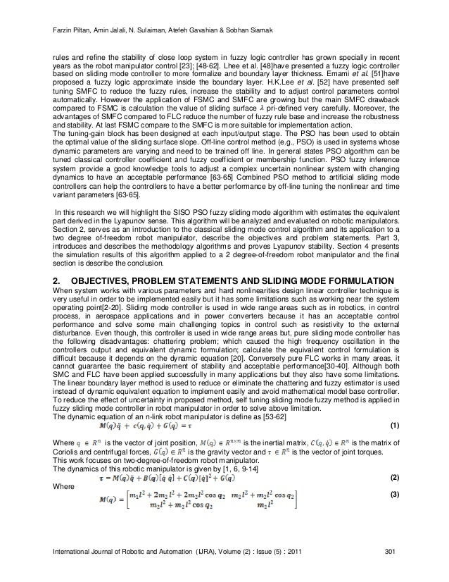 industrial control system siso model research paper • an industrial control example • review of siso controller design ref: text ch 1 systems) more broadly, multivariable control means systematically addressing modeling, uncer-tainty, performance with nonlinearities as model uncertainties • tune siso controller to achieve certain.