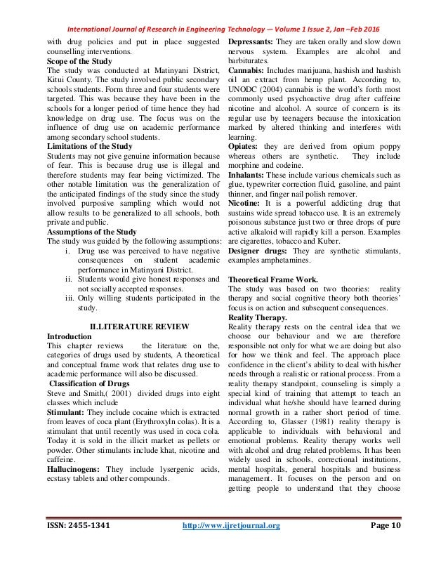 influence of study habit of secondary school students on their academic performance The influence of attitude and study habit on junior secondary school students' academic performance chapter one introduction 11 background to the study the construct attitude toward school was first defined by lewy (2001) as being the subject's behaviours, their feelings expression regarding to affection and judgments, favourable or unfavourable, for the school and school experiences.
