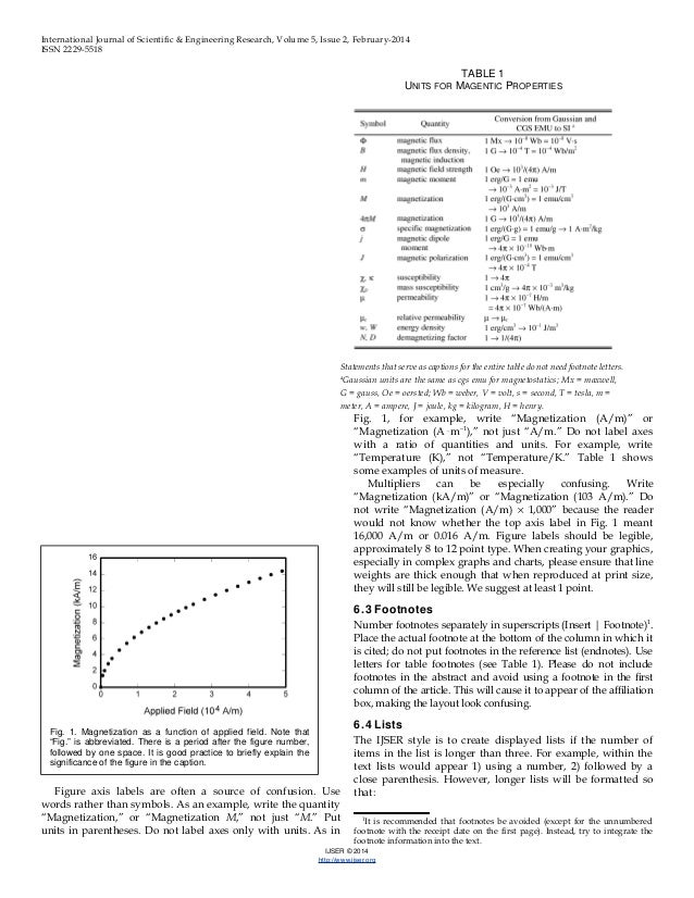 ijser template international journal of scientific engineering res   3 international journal of scientific