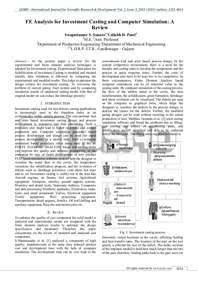 review analysis and simulation of a Moreover, tracking performance of the ar platforms in engineering analysis and simulation is crucial as it influences the overall user experience the operating environment of the ar platforms requires robust tracking performance to deliver stable and accurate information to the users.