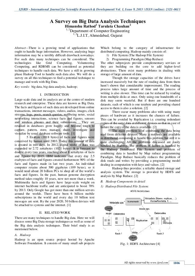 IJSRD - International Journal for Scientific Research & Development  Vol. 1, Issue 9, 2013   ISSN (online): 2321-0613 All ...