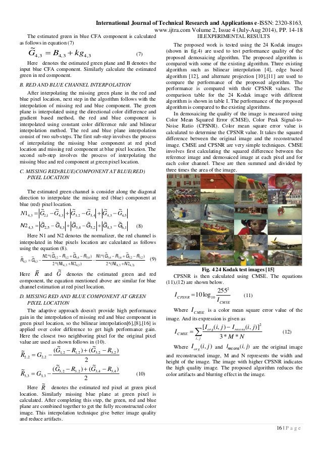 International Journal of Technical Research and Applications e-ISSN: 2320-8163, www.ijtra.com Volume 2, Issue 4 (July-Aug ...