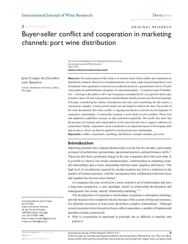 © 2013 Crespo de Carvalho and Sequeira, publisher and licensee Dove Medical Press Ltd. This is an Open Access article whic...
