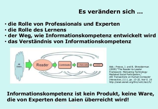 Technische Universität Hamburg-Harburg www.tub.tu-harburg.de Es verändern sich … • die Rolle von Professionals und Experte...