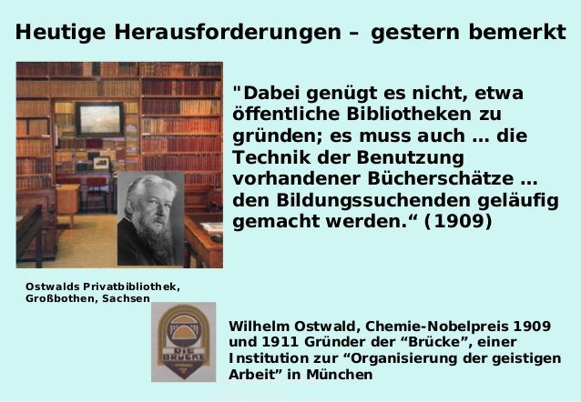 """Technische Universität Hamburg-Harburg www.tub.tu-harburg.de Heutige Herausforderungen – gestern bemerkt """"Dabei genügt es ..."""