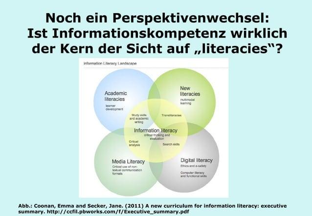Technische Universität Hamburg-Harburg www.tub.tu-harburg.de Noch ein Perspektivenwechsel: Ist Informationskompetenz wirkl...