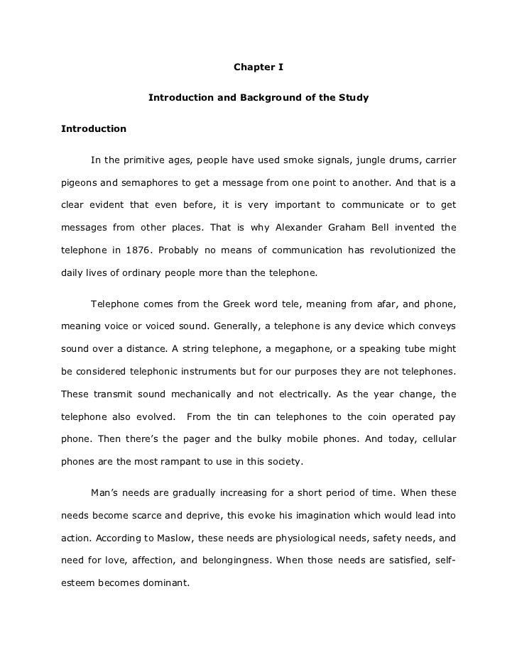 group thesis ikay