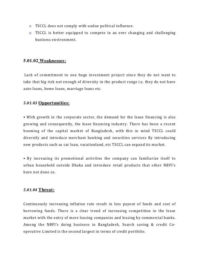 7.01 Findings: The 3 (three) months internship program has been going to be finished through writing a report. During the ...