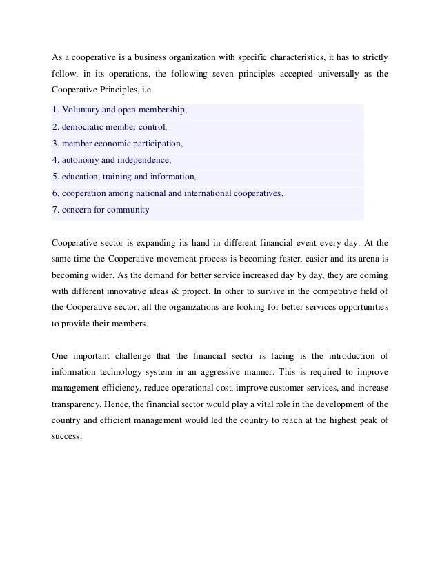 1.03 Scope of the Study: The scope of this report is to analyze the operation of all departments and to evaluate the perfo...