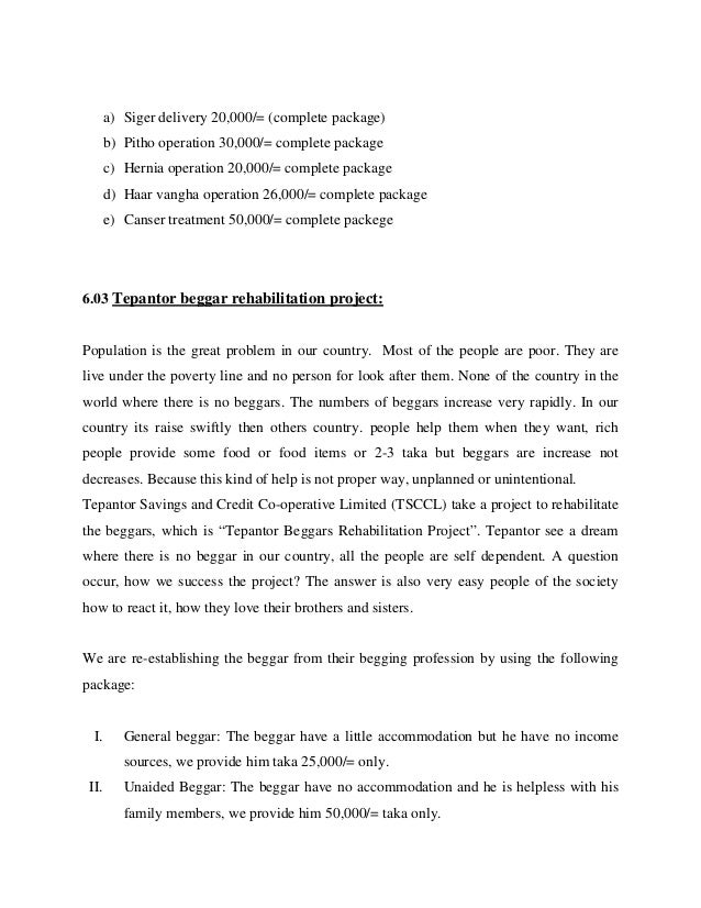 7.04 References: I) Book References: 1) Annual Report of Tepantor Savings & Credit Cooperative Ltd 2010. 2) CIB manual of ...