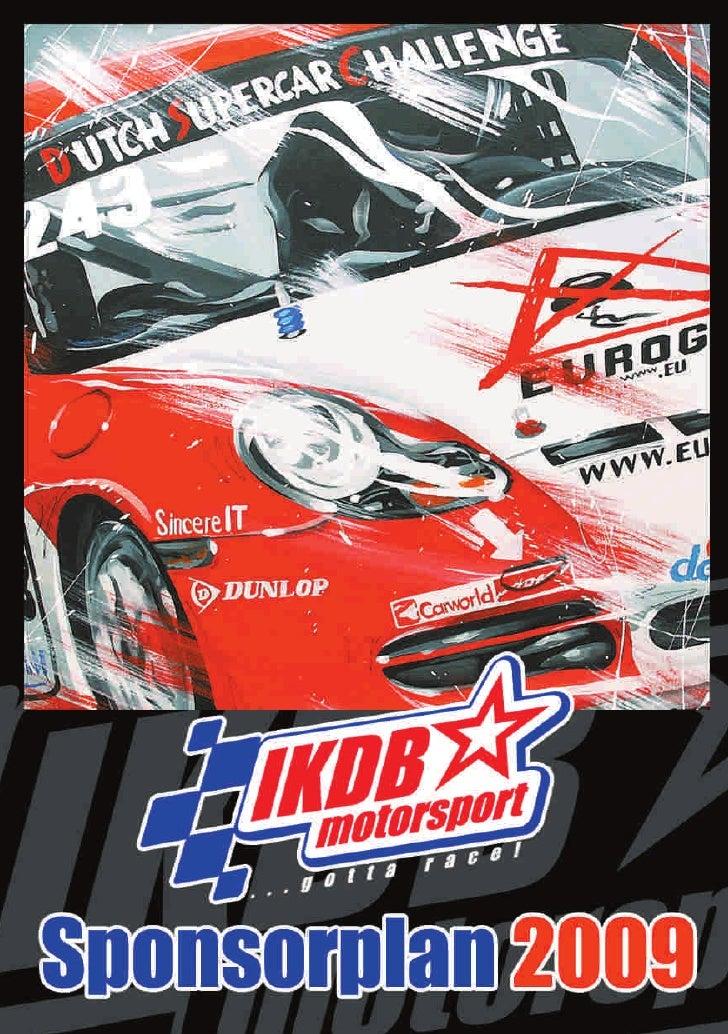 Voorwoord Inmiddels al dertien jaar ervaring in de racewereld en alweer vier jaar in de autosport. Via de MINI Cooper Race...