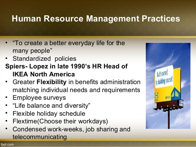 ikea human resource management in chinese Aimed at people interested in management and human resources in china, this book is a collection of original and researched case studies on a variety of hr issues occurring in chinese.