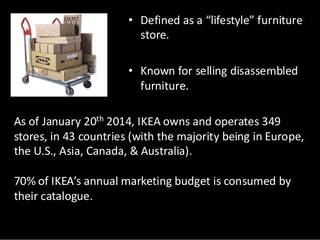 Ikea Supply Chain Mangament