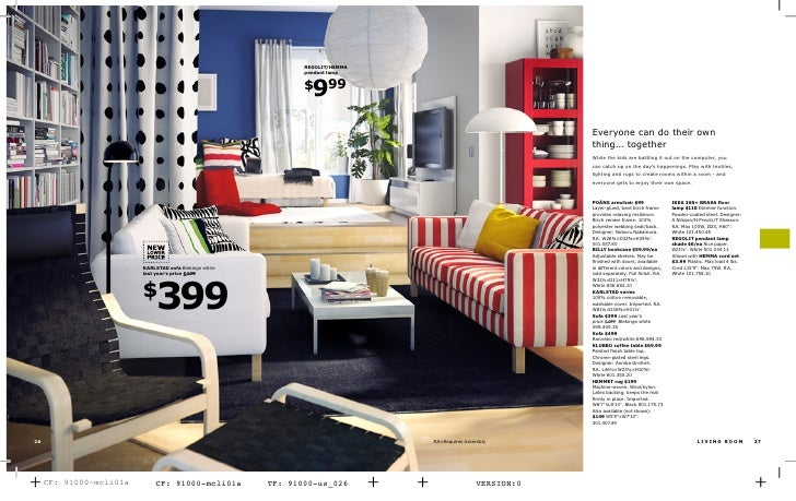 Order paper ikea catalogue for Ikea 2010 catalog pdf