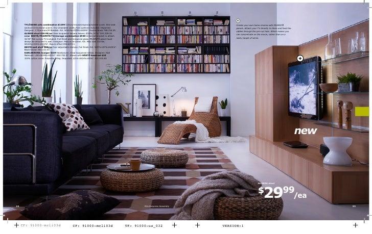 Ikea Catalogue 2009 ikea 2010 catalogue usa