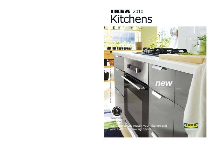Ikea 2010 kitchens - Catalogo ikea 2010 ...