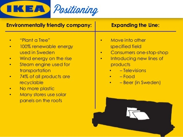 mission and vision in ikea Ikea strategic case study and  ikea vision statement is to create a better  ikea mission statement is to offer a.