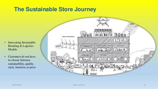 the function of ikea supply chain Ikea has more than 20 distribution centers that service its stores around the globe  these play a strategic role in its supply chain and act as.