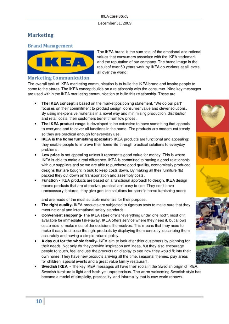 Meeting the needs of the consumer   Meeting the needs of the     Profan   IKEA Case Study MacroAir Fans