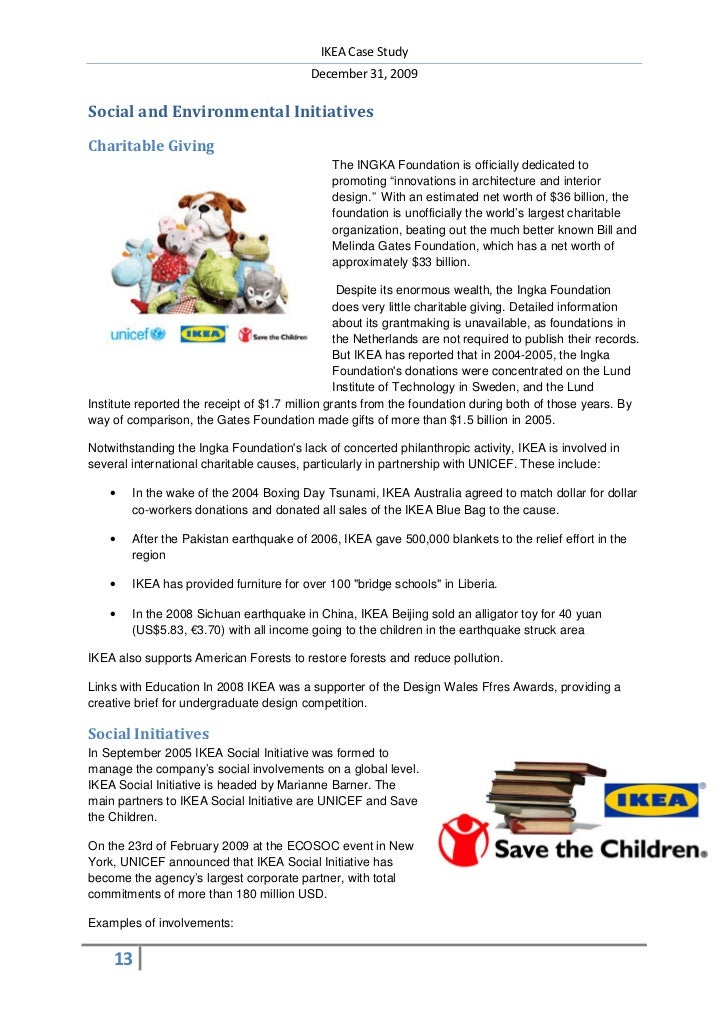 ikea case study harvard Case study of ikea case study of ikea jun 21st, 2016 studypool tutor abraham lincoln university harvard university 599 tutors massachusetts institute of.
