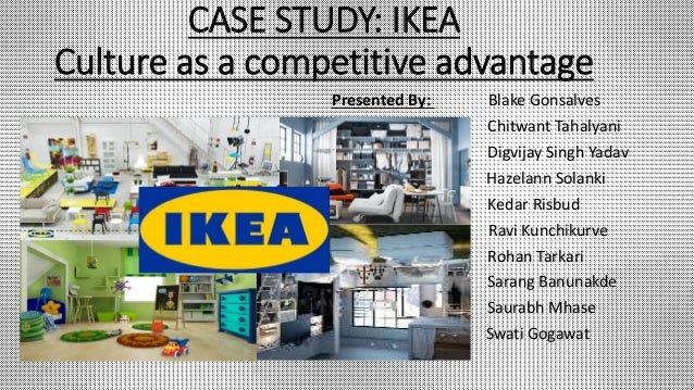 case study ikea and acme