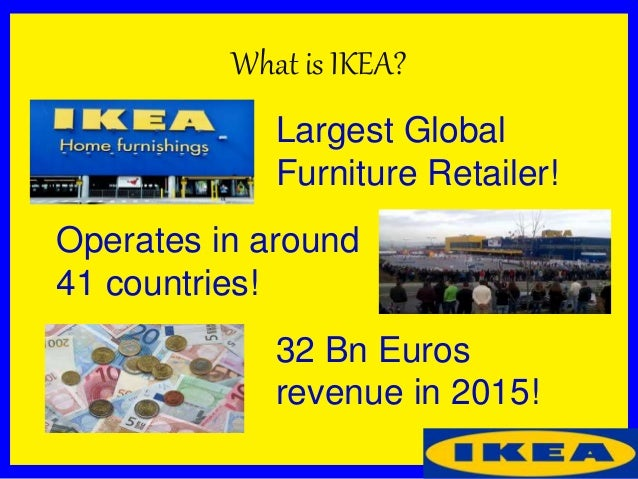 IKEA Case Study Assignment Help