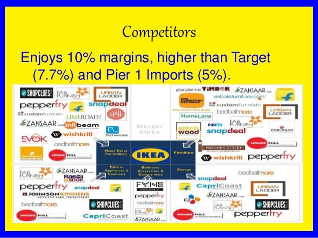 case analysis ingvar kamprad and ikea essay Ikea - case study essay ikea (ingvar kamprad elmtaryd agunnaryd) is a privately held, international home products company that designs and sells ready-to-assemble furniture, appliances and home accessories the company is now the world's largest furniture retailer.