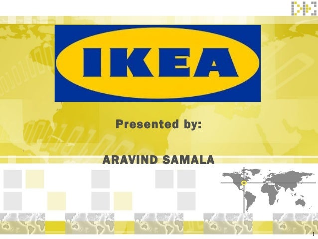 Ikea case study introduction