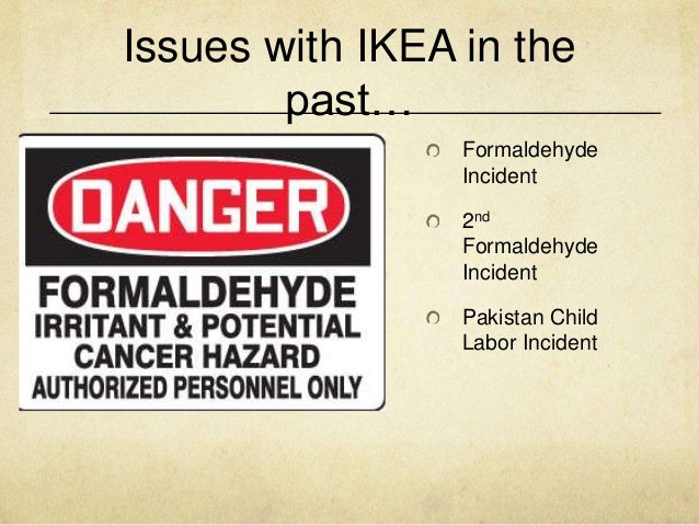 ikea executive summary Executive summary the purpose of this report is to provide an overview of ikea as an organization and the issues and criticism in which it has beenshow more content (ikea sustainability report 2009, p.