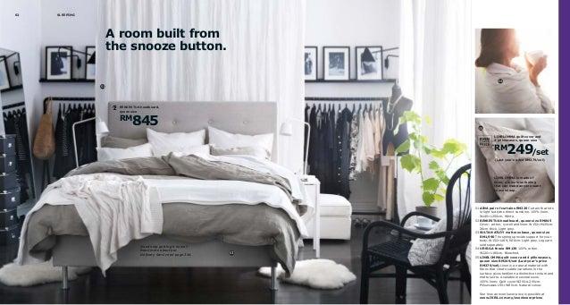 Ikea catalogue en