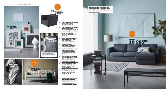 Ikea Catalogue Maroc 2019