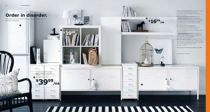 Ikea Catalog 2013 En Usa