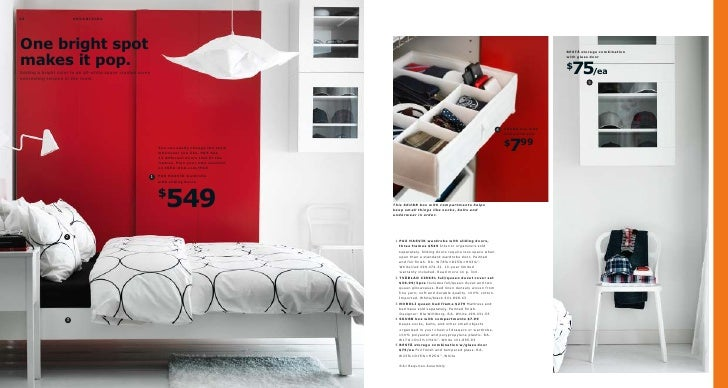 Assembly  20. Ikea catalog 2013  en  USA