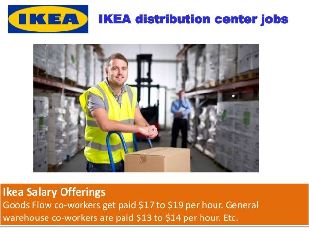 ikea distribution center jobs. Black Bedroom Furniture Sets. Home Design Ideas