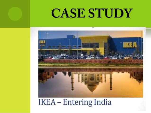 2•IKEA - INTRODUCTION•OPERATIONAL STRATEGIES•HR POLICY•MARKETING STRATEGY•FINANCIAL IMPLICATION•CHANGES IN RETAIL INDUSTRY