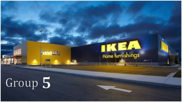 2015 Facts & Figures Source: IKEA Website 172,000 Employees 33.8 B Sales (Euro) 884 million visits 11 M m2 Retail Space 30...