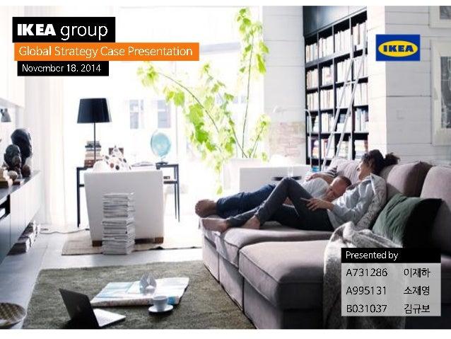 Ikea Slide 1