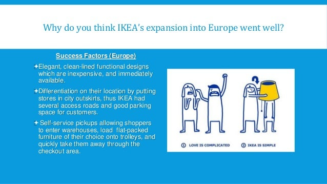 ikea an example in relationship marketing