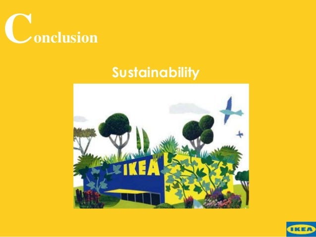 customer behavior analysis of ikea Identify and analyze trends of customer behavior affecting the csc business   ability to identify risks and opportunities from analysis ability to influence in a.