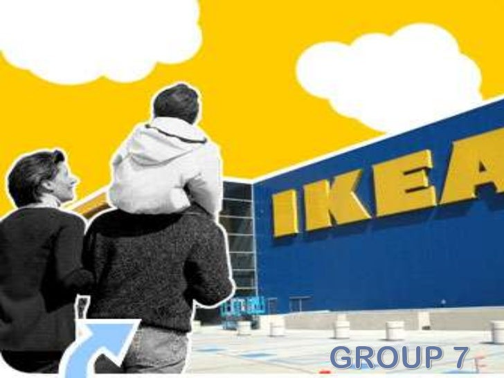 WHERE ARE WE? A. Standing in the mind• IKEA is currently one of the leading home  furnishing retailers and the largest in ...