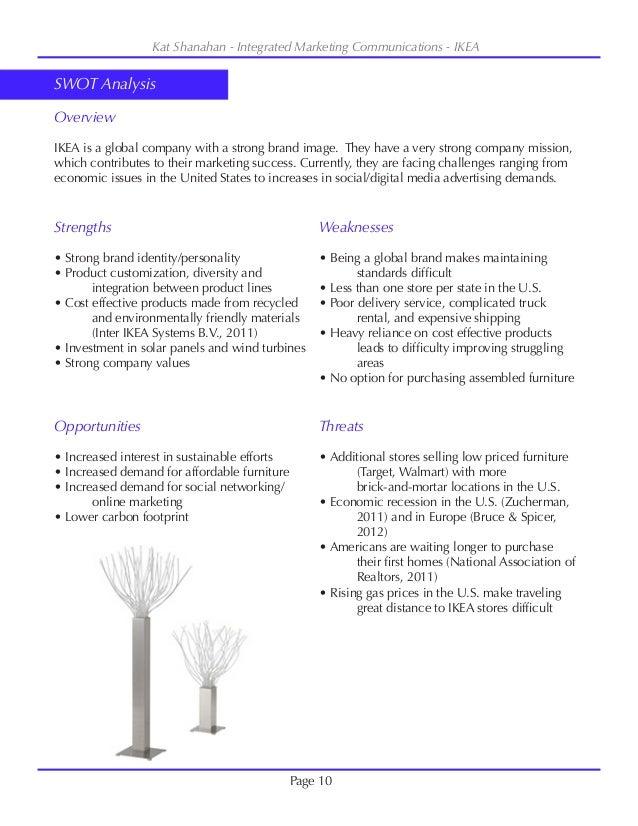 ikea and global branding