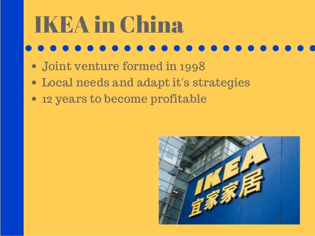 Ikea International